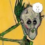 NANUZEANDO: Kurt Cobain – O Artista Plástico
