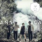 NA-NUZEANDO: Banda Anacrônica