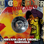 Undercover Compacto #8: Nirvana (Dave Grohl) – Marigold!