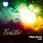 NA-NUPSTER: Bacabí – True: EP solo da vocalista Bacabí da banda Punkake