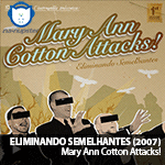 NA-NUPSTER: Mary Ann Cotton Attacks! – Eliminando Semelhantes