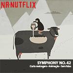 NA-NUTFLIX: Symphony no. 42