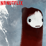 NA-NUTFLIX: the silence beneath the bark / le silence sous l'écorce