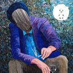 NA-NUZEANDO: As incríveis colagens/pinturas de Albin Talik
