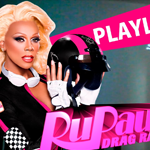 Babi Oeiras – Playlist #1 – RuPaul's Drag Race