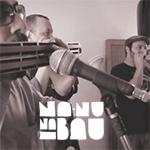 Trio de Harmonicas de Curitiba – Numa Sala de Reboco (Luiz Gonzaga) – Ao Vivo no NA-NU na BAU
