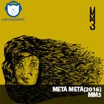 Ouça o terceiro álbum de Metá Metá, MM3 lançado em 2016!