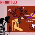 Grafite é arte? Ou Vandalismo? – Ted Ed (Legendado) – NA-NUTFLIX