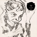 David Bowie – O Artista Plástico – NA-NUZEANDO