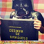 Cozinha de Brinquedo Ep.1 – Danoninho de Chumbo