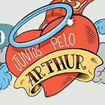 10 de Março acontece na Cia dos Palhaços o Gran Circo Solidário #juntospeloarthur