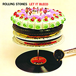 Let It Bleed – Rolling Stones  (1969) – Discoterapia