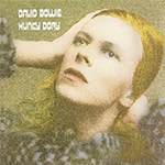 David Bowie – Hunky Dory (1971) – Discoterapia