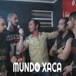 Xaca Show #5 – Rejection Pantera Tribute