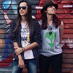 Conheça o duo Naome Rita – Portal das Percepções