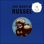 A História Fictícia Do Gorillaz – The Book Of Russel – NA-NUZEANDO