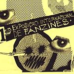Quadrinhos em Curitiba – 1990: 1ª Exposição Internacional de Fanzines, e Piratas do Tietê, de Laerte