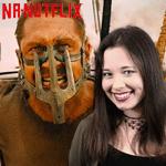 NA-NUTFLIX – Max Max: Fury Road – Introdução e Recompensa – Uma análise cinematográfica de Lindsay Ellis!!