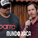 Mundo Xaca: Entrevista com Digão (Raimundos) no Papo Reto!