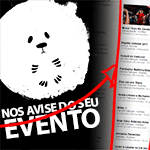 Inclua seu evento na agenda do NA-NU!