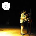 NA-NUZEANDO: Luz Medeiros apresenta o monólogo Um pequeno Pote de Iogurte