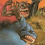 Metal Pesado Especial 15 anos de Gibiteca (1997)
