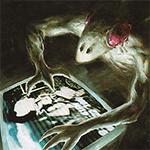 Quadrinhos em Curitiba: Manticore, terror e ficção científica
