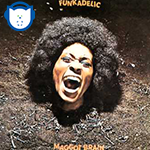 Maggot Brain, da Funkadelic é o melhor álbum da história do groove!