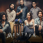O folk-rock dos londrinenses da Montauk!