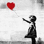 Banksy e o reflexo do nosso tempo!