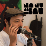 Leandro Lopes da Gaita – C Jam Blues (de Duke Ellington) ao vivo no NA-NU na BAU
