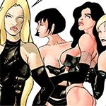 Quadrinhos em Curitiba: Coletânea Fantasias Urbanas de 2003