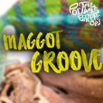 Vem curtir a brazucagem de Maggot Groove!