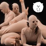 Deslocamentos: Dança questiona a relação entre corpo, figurino e ambiente