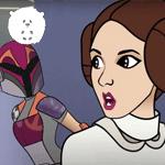 Star Wars: Micro-série animada trás histórias com as heroínas da série