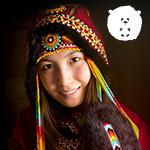 Série fotográfica apresenta os Povos Indígenas da Sibéria!