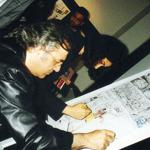 A importância das oficinas de histórias em Quadrinhos na Gibiteca de Curitiba