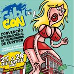 A história da Gibicon – Convenção Internacional de Quadrinhos