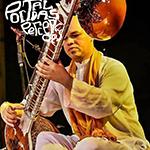 Vem conferir a sonoridade oriental na música de Fábio Kidesh!