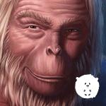 Homem Não Entende Nada! Os Arquivos Secretos do Planeta dos Macacos