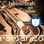 Vem conferir o disco Ramanco do músico Fábio Kidesh!