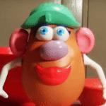 Cozinha de Brinquedo apresenta: Biscoito (ou bolacha?) – Os filhotes da Sra Cabeça de Batata