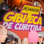 Quadrinhos em Curitiba – 2016, um novo capítulo na história da Gibiteca