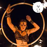 Vem conhecer arte performática do grupo gaúcho Clã Aradia!