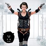 Resident Evil – Afterlife uma das melhores trilhas sonoras de Hollywood!