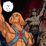 O que a polêmica origem de He-Man tem a ver com Conan e Star Wars?