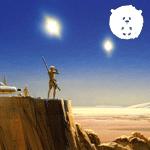 A criação do universo de Star Wars pela arte de Ralph McQuarrie