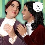 As Mulheres da Rua 23 – Uma Comédia Quase Absurda no Teatro Cena Hum