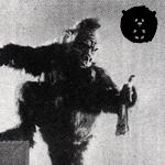 Os filmes japoneses de King Kong destruídos em Hiroshima e Nagasaki