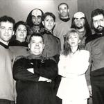 Star Trek – A história dos eventos e encontros Trekkers na Gibiteca